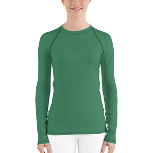 Albuquerque women rash guard - AVENUE FALLS