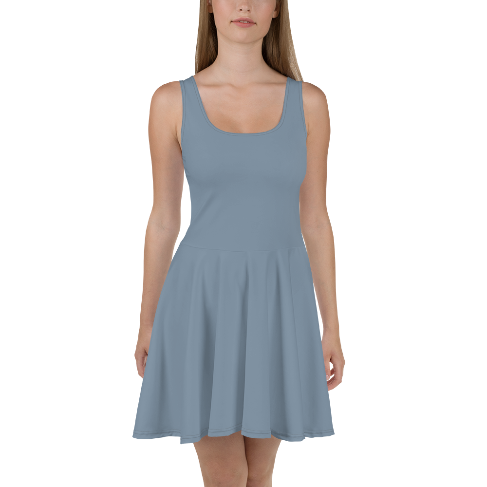 Belfast women skater dress