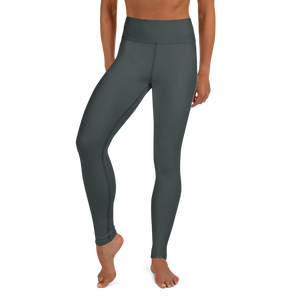 Austin women yoga leggings - AVENUE FALLS