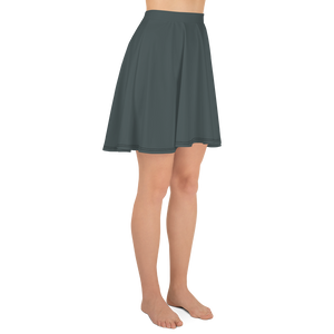 Delhi women skater skirt - AVENUE FALLS