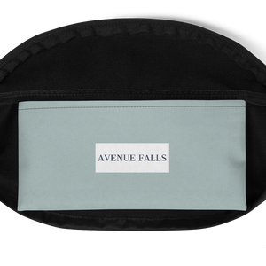 Amsterdam fanny pack - AVENUE FALLS