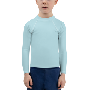 Florence Boy Rash Guard - AVENUE FALLS