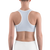Abu Dhabi women sports bra - AVENUE FALLS