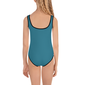 Barcelona kids girl swimsuit - AVENUE FALLS