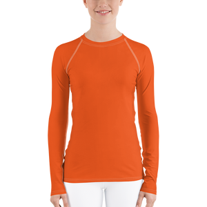 Addis Ababa women rash guard - AVENUE FALLS