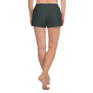 Austin women athletic short shorts - AVENUE FALLS