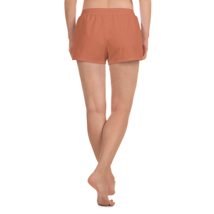 Mumbai women athletic short shorts - AVENUE FALLS