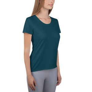 Birmingham women athletic t-shirt