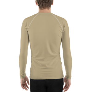 Bilbao men rash guard