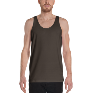 Baltimore men tank top