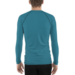 Barcelona men rash guard - AVENUE FALLS