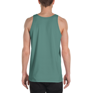 Beijing men tank top