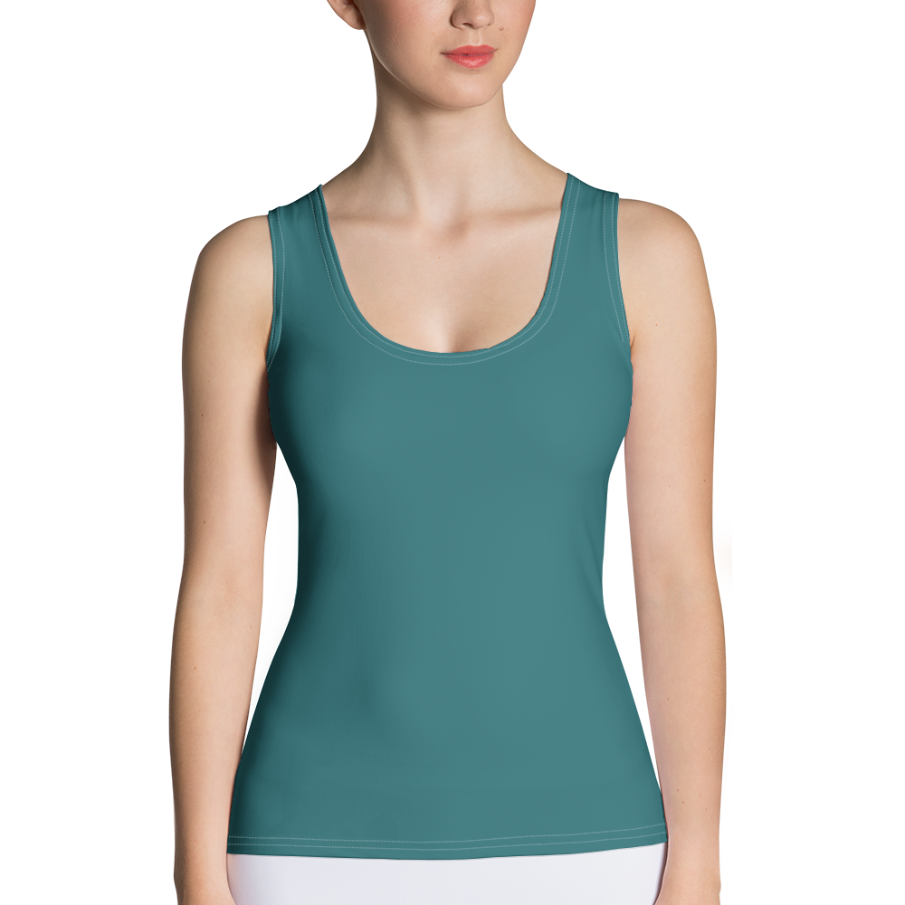 Adelaide women tank top - AVENUE FALLS