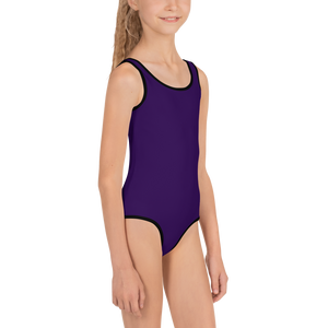 Ankara kids girl swimsuit - AVENUE FALLS