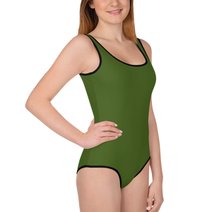 Albany youth girl swimsuit - AVENUE FALLS