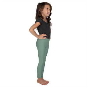 Auckland kids girl leggings - AVENUE FALLS