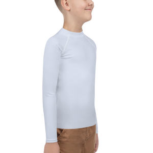 Abu Dhabi youth boy rash guard - AVENUE FALLS