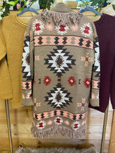Bruna Ash Sweater