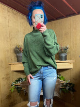 Boise Basic Sweater