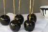 POISON CHOCOLATE APPLES FOR HALLOWEEN