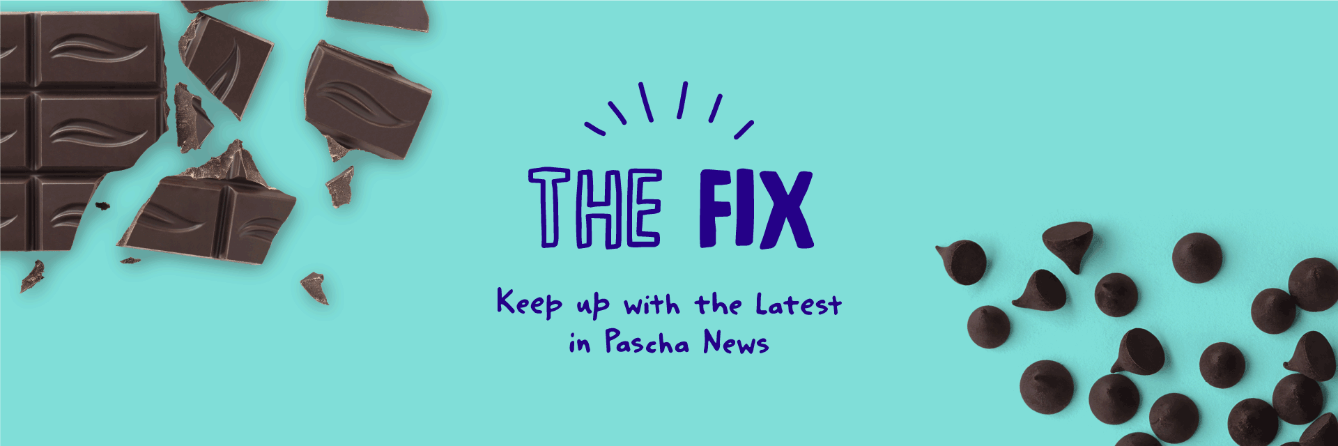 The FIX - Pascha News