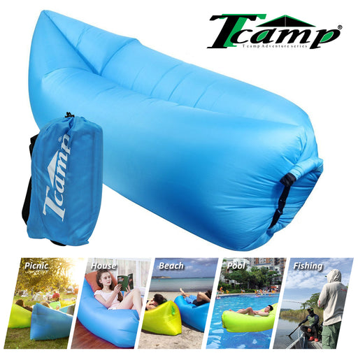 Tcamp Air Sofa - TAS 2670