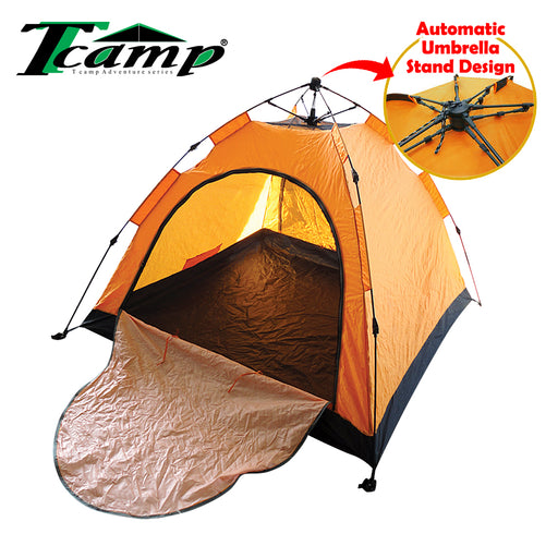 Tcamp Auto Camping Tent
