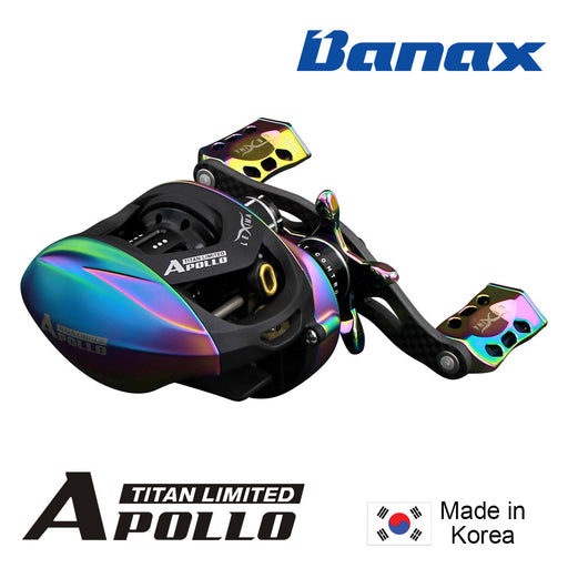 Banax Reel - Apollo Titan Limited