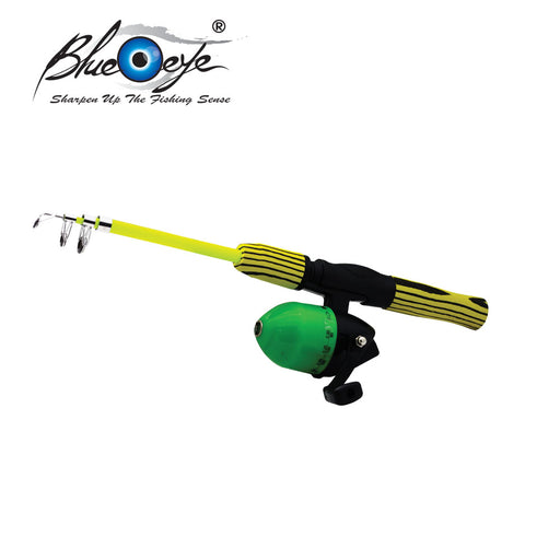 Blue Eye Rod  - TSC1204S