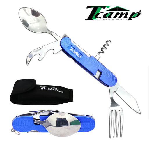 Tcamp Jungle King Camp Tools - TJCT 453