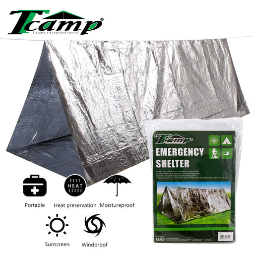 Tcamp Emergency Shelter - ES 175