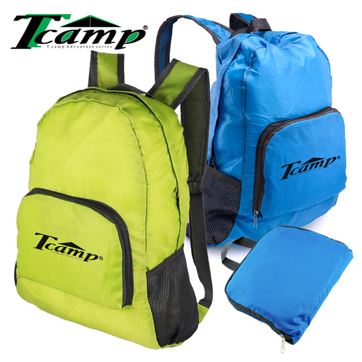Tcamp Foldable Backpack - TFB 2319
