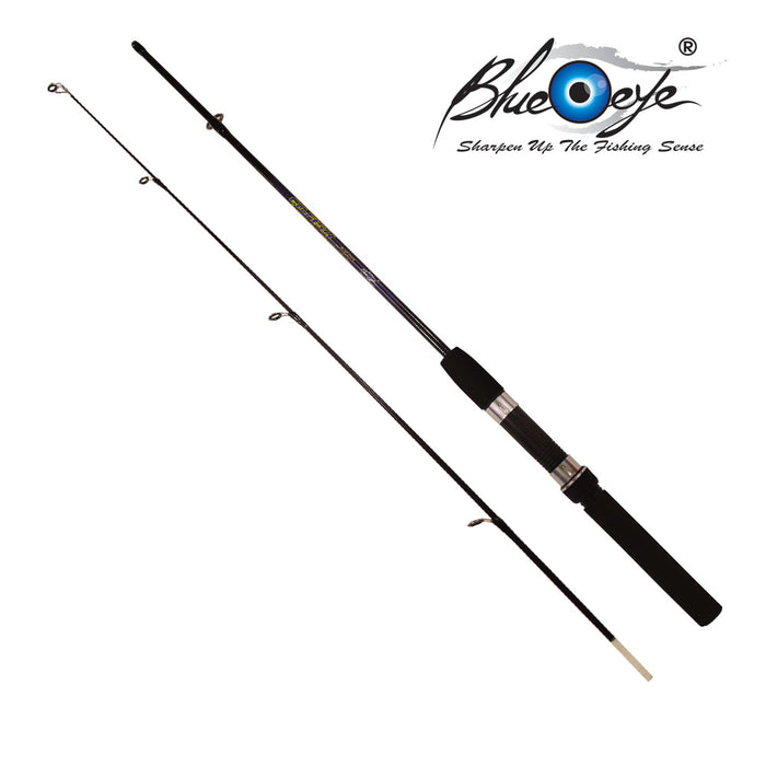 Blue Eye Rod - Go Fish