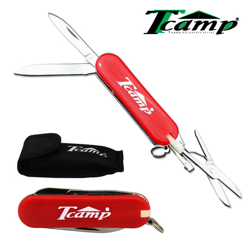 Tcamp Jungle King Multitools - TJM 504