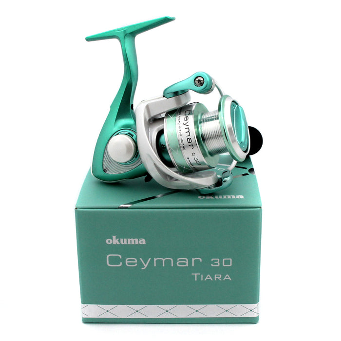OKUMA CEYMAR 30T (Limited Edition)