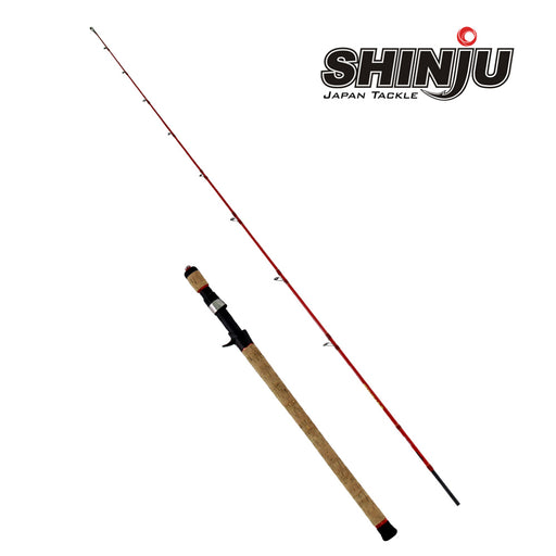 Shinju Rod - Red Sea