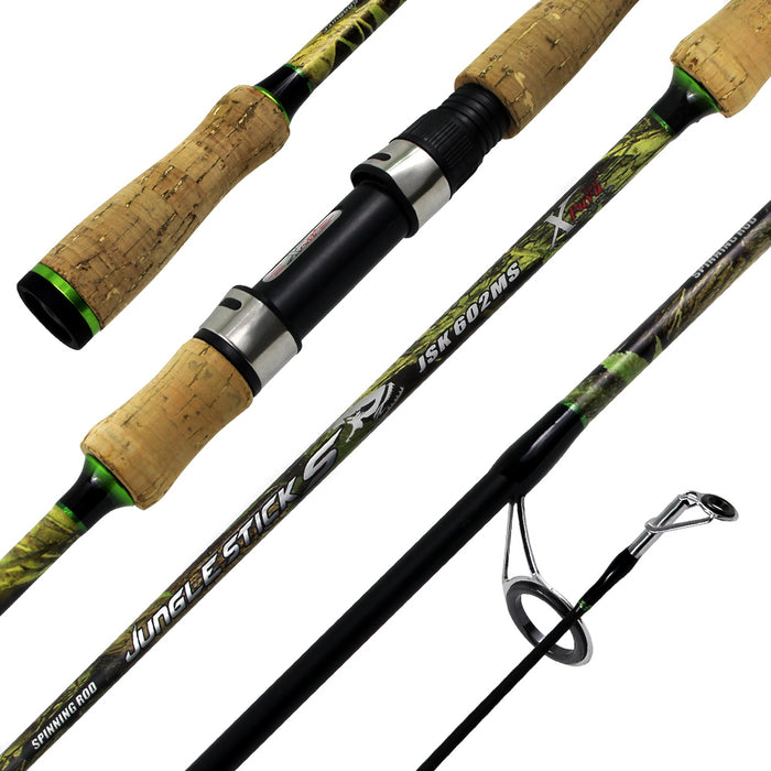 Xpuyu Spinning Rod - Jungle Stick