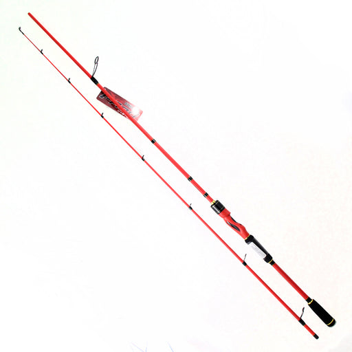 Shinju Spinning Rod - I Rod