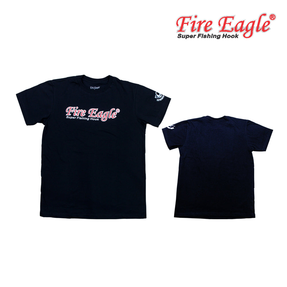 Fire Eagle - T-Shirt R.Neck
