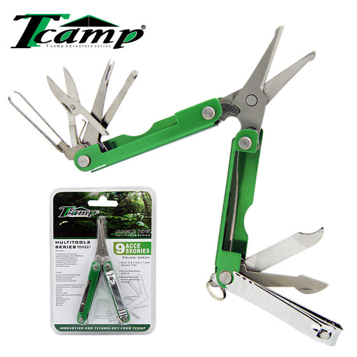 Tcamp Multitools - TCM 221