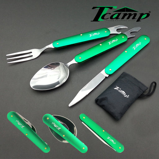 Tcamp Jungle King Camp Tools - TJCT 468