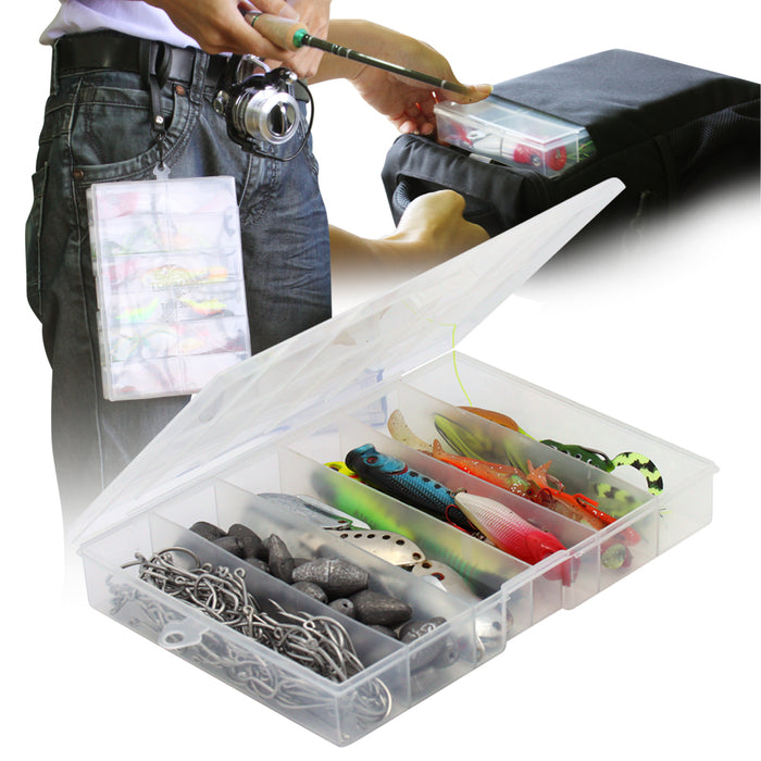 Bakau Tackle Case - BTC 300