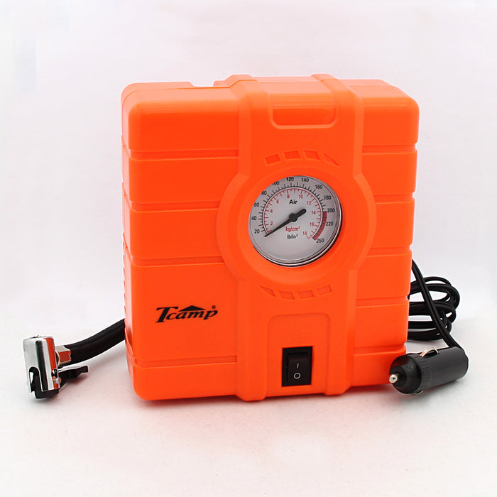 TCAMP -  Portable Air Compressor