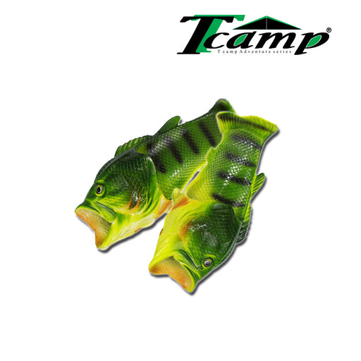 Tcamp - Fish Sandal