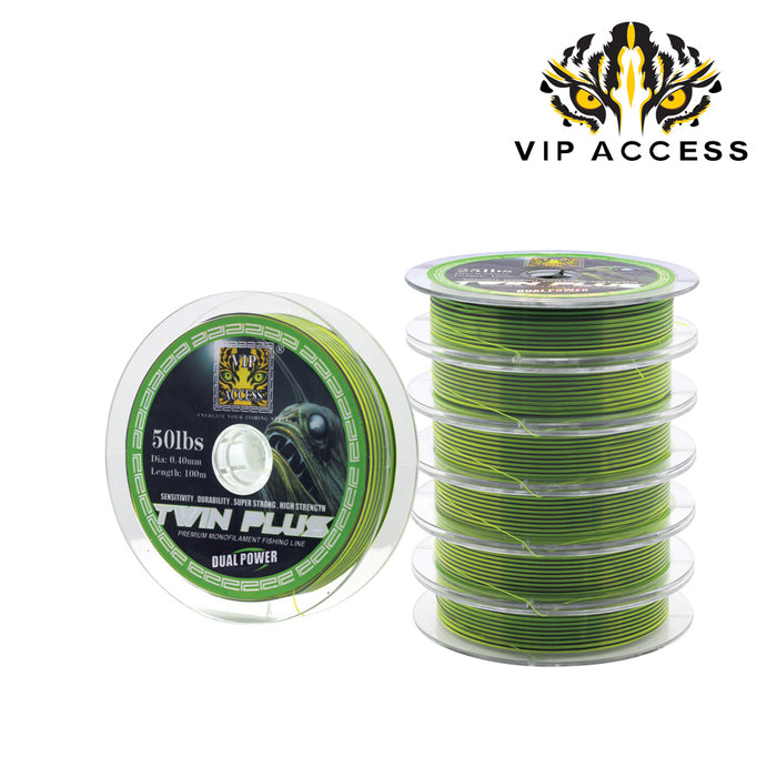 Vip Access - Twin Plus