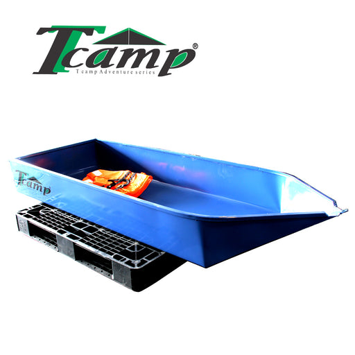 Tcamp Metal Fishing Boat - TMF 700
