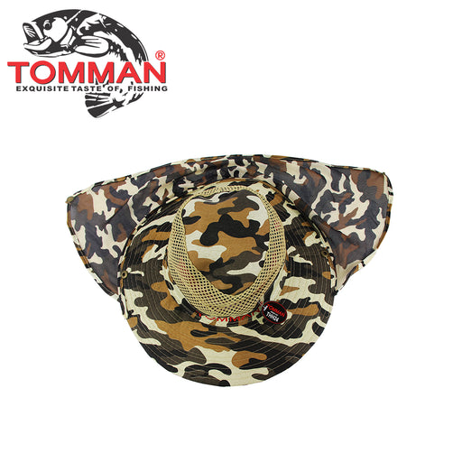 Tomman Hiking Hat - THH 24
