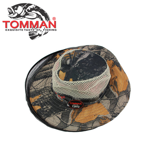 Tomman Jungle Hat - TJH 12
