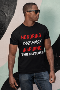 Black History Month (Honoring the Past, Inspiring the Future)