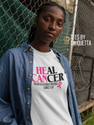 He Can Heal Cancer T-Shirt